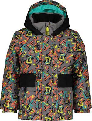 Obermeyer Boys' M-Way Jacket