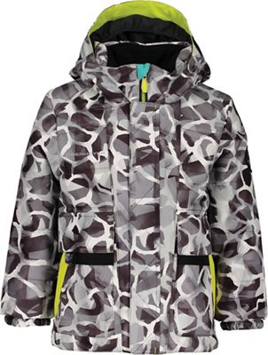 Obermeyer Boys' M-Way Jacket
