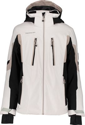 Obermeyer Boys' Mach 11 Jacket