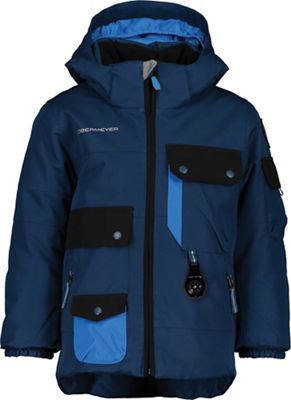 Obermeyer Boys' Nebula Jacket