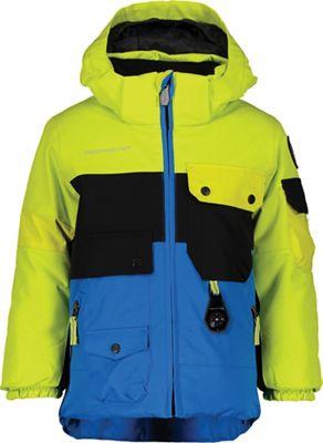 Obermeyer Boys' Nebula Jacket
