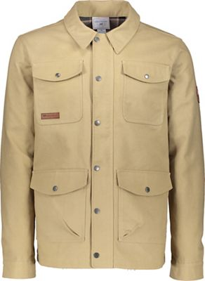 Obermeyer Men's Oliver Waxed Jacket