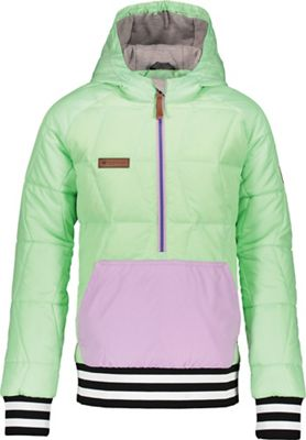 Obermeyer Girls' Peri Down Anorak