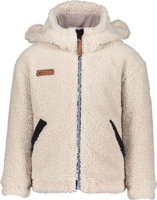 Obermeyer Kids' Shay Sherpa Jacket