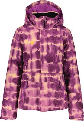 Obermeyer Girls' Taja Print Jacket