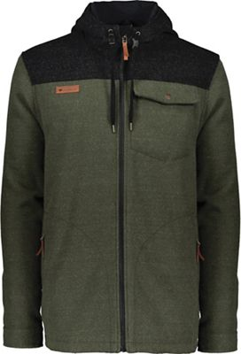 Obermeyer Men's Wyatt Wooly Jacket