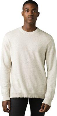 Prana Men's Driggs Crew Sweater - Slim
