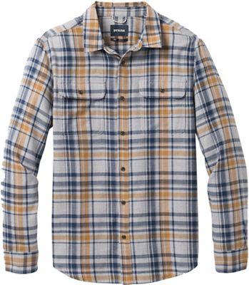 Prana Men's Edgewater LS Shirt