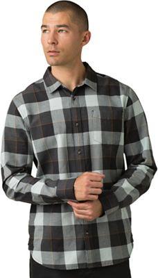 Prana Men's Los Feliz Flannel Shirt