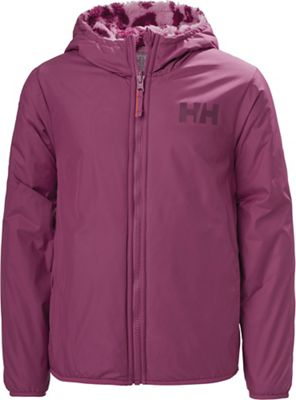 Helly Hansen Juniors' Champ Reverisble Jacket