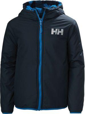 Helly Hansen Juniors' Champ Reverisble Jacket