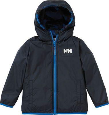 Helly Hansen Kids' Champ Reversible Jacket