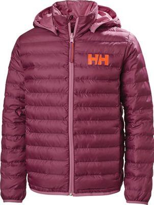 Helly Hansen Juniors' Infinity Insulator Jacket