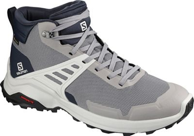 Salomon Men's X Raise Mid GTX Shoe