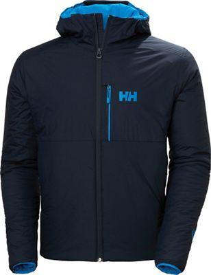 Helly Hansen Men's Odin Stretch Hooded Insulator Jacket