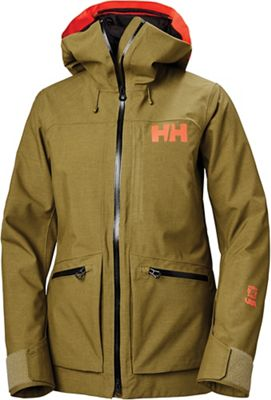 Helly Hansen Women's Powderqueen 3.0 Jacket