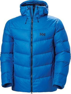 Helly Hansen Men's Verglas Icefall Down Jacket