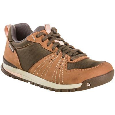 Oboz Women's Bozeman Low Shoe
