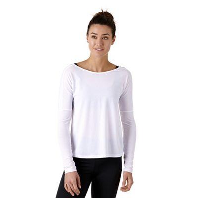 Cotopaxi Women's Cala Active Long-Sleeve T-Shirt