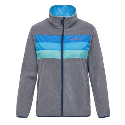 Cotopaxi Women's Teca Fleece Full-Zip Jacket