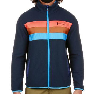 Cotopaxi Men's Teca Fleece Full-Zip Jacket