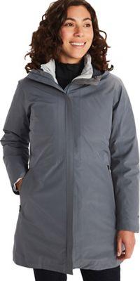 Marmot Women's Bleeker Component Jacket