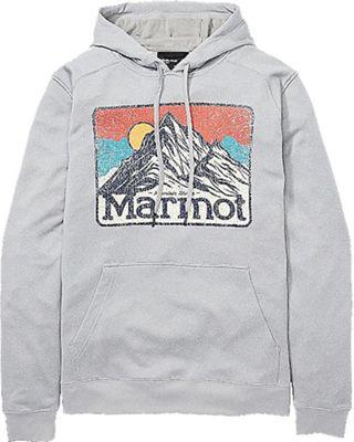 Marmot Men's Mountain Peaks Hoody