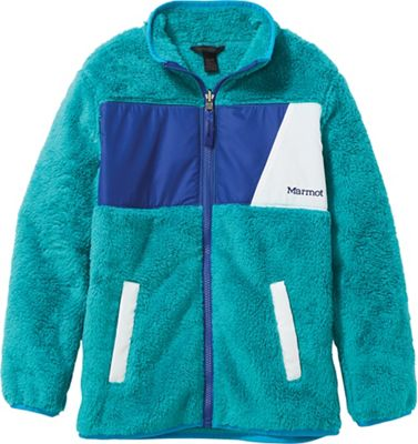 Marmot Kids' Roland Fleece Jacket