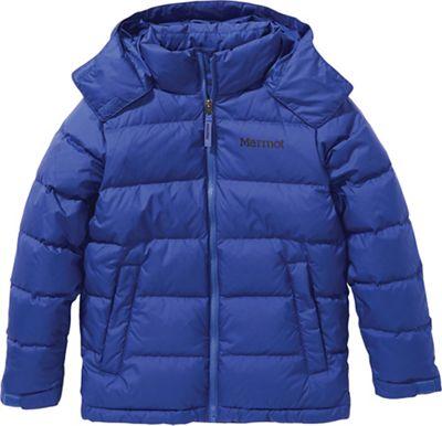 Marmot Kids' Stockholm II Jacket