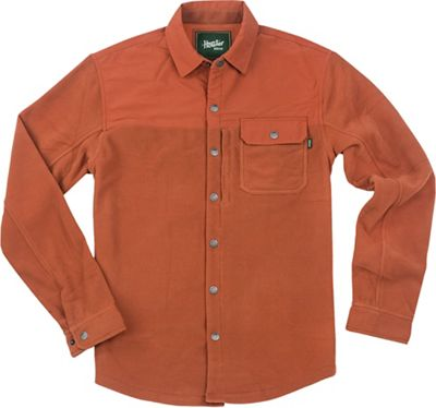 Howler Brothers Men's Polarfleece Shirt