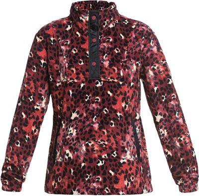 Roxy Women's Alabama Fleece Jacket