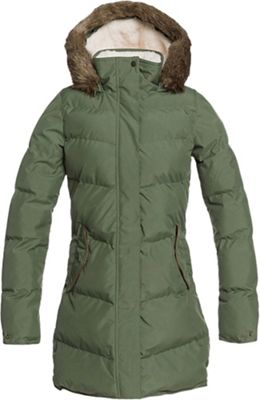 Roxy Women's Ellie Plus Jacket