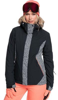 Roxy Women's Jet Ski Jacket