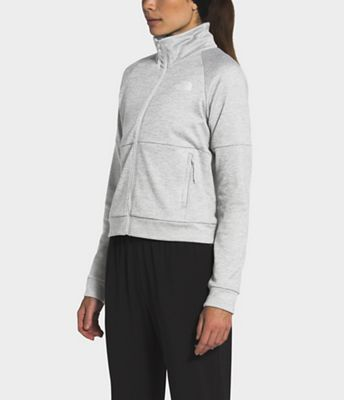 The North Face Women's Active Trail Midweight Full Zip Jacket