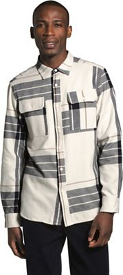 The North Face Men's Arroyo Flannel Shirt