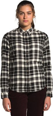 The North Face Women's Berkeley LS Girlfriend Shirt