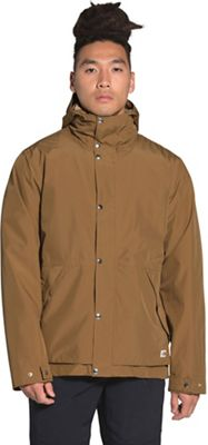 The North Face Men's Bronzeville Triclimate Jacket