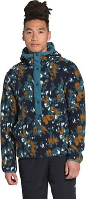 The North Face Men's Carbondale 1/4 Snap Pullover