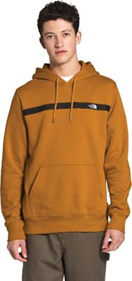 The North Face Men's Edge To Edge Pullover Hoodie
