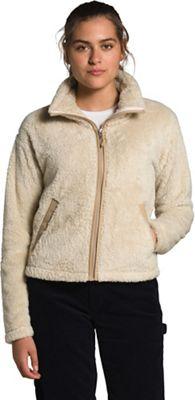 The North Face Women's Furry Fleece 2.0 Jacket