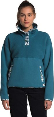 The North Face Women's Liberty Cragmont Fleece 1/4 Zip Top