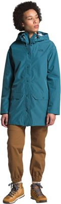 The North Face Women's Liberty Woodmont Rain Jacket