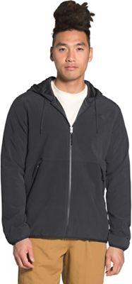 The North Face Men's Mountain Sweatshirt Full Zip Hoodie