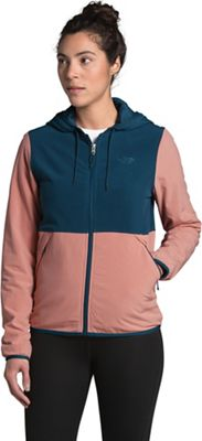 The North Face Women's Mountain Sweatshirt Hoodie 3.0