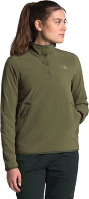 The North Face Women's Mountain Sweatshirt Pullover 3.0