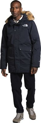 The North Face Men's New FUTURELIGHT Defdown Parka