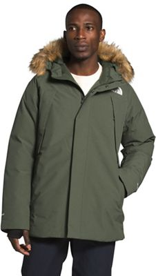 The North Face Men's New Outer Boroughs Jacket