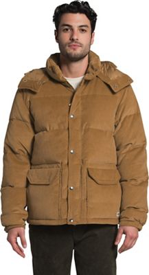 The North Face Men's Sierra Down Corduroy Parka