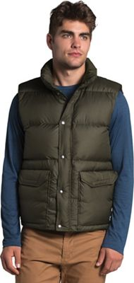 The North Face Men's Sierra Down Vest
