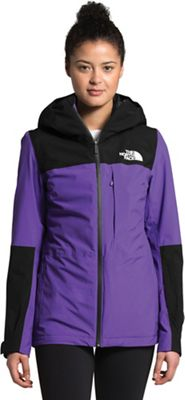 The North Face Women's ThermoBall Eco Snow Triclimate Jacket